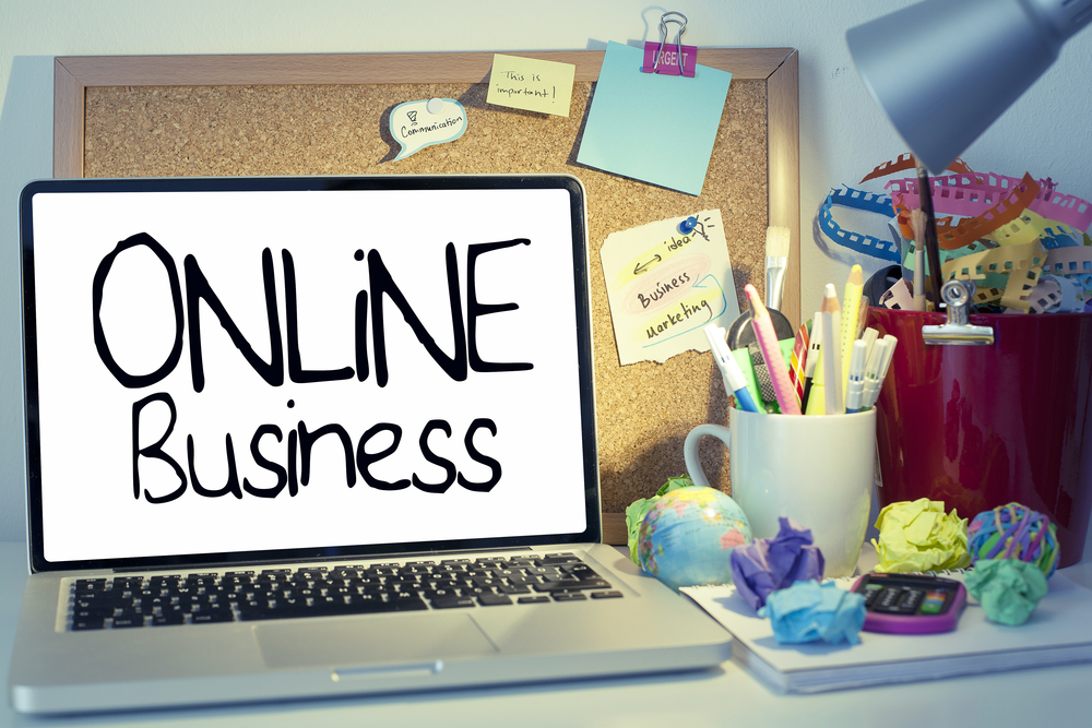 how much do you need to start an online business